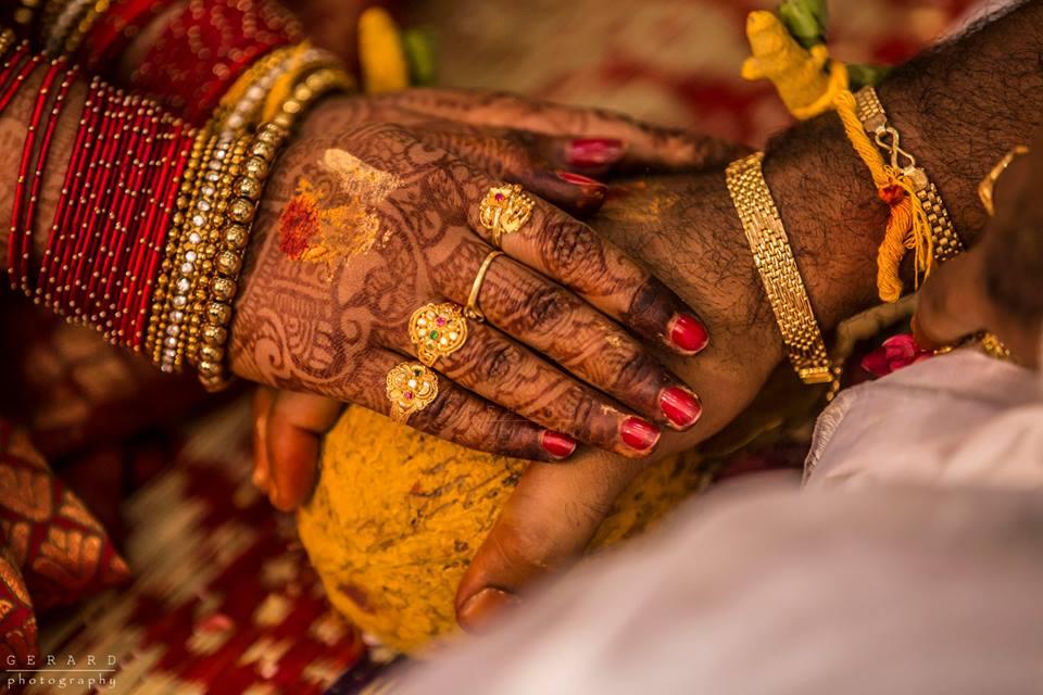 Flash Of Vibrant Embellishments by Gerard Pandian Wedding-photography | Weddings Photos & Ideas
