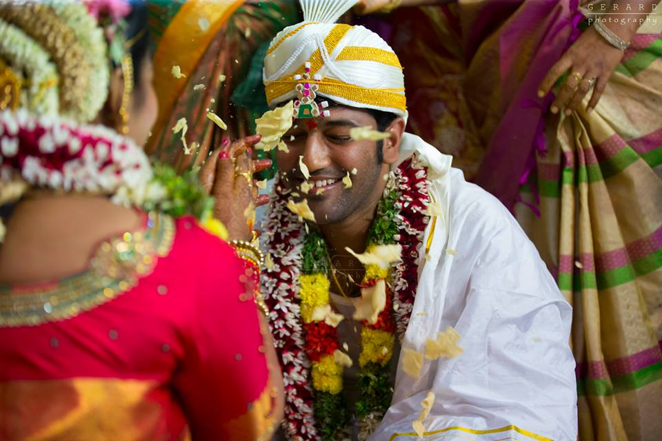 Ecstatic Wedding Moments by Gerard Pandian Wedding-photography | Weddings Photos & Ideas