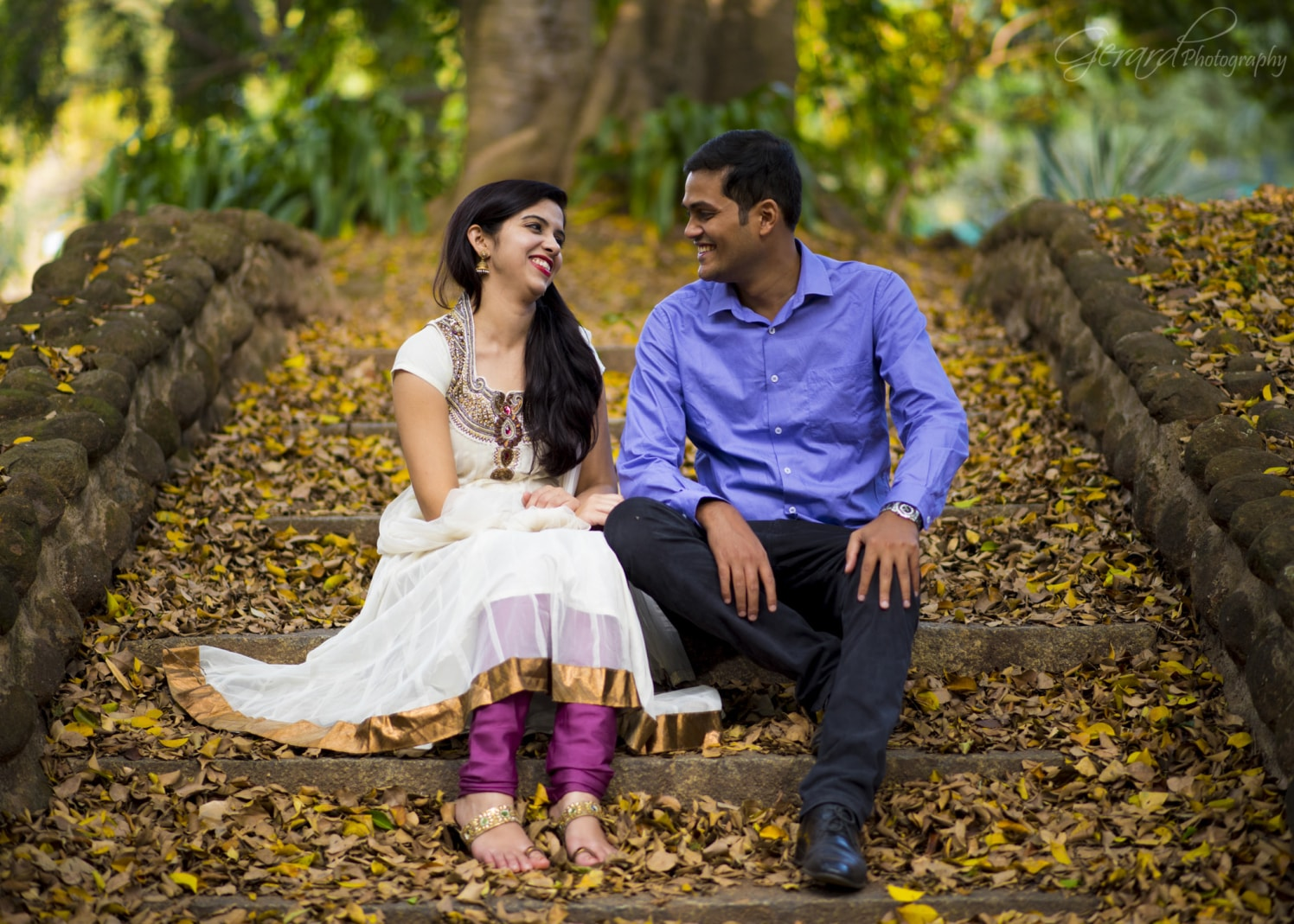Perfect location for beautiful pre wedding shoot by Gerard Photography Wedding-photography | Weddings Photos & Ideas