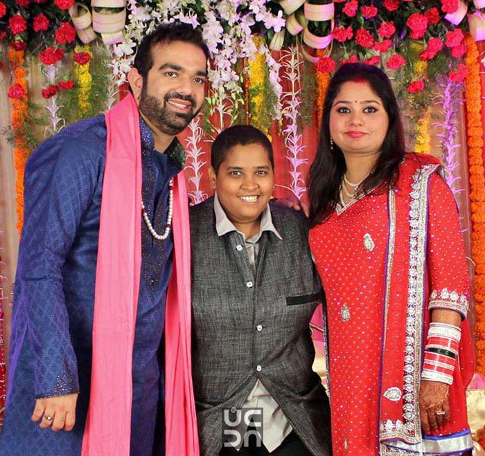 The click with groom and bride by PKO-Graphy Wedding-photography | Weddings Photos & Ideas