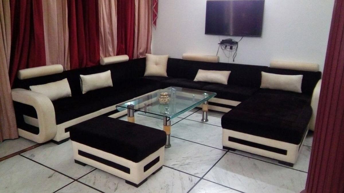 Contemporary Living Room. by dei pvt. ltd. Living-room Contemporary | Interior Design Photos & Ideas