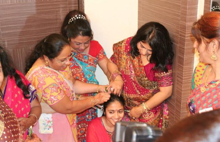Auspicious rituals by Grand Lens Fotography Wedding-photography | Weddings Photos & Ideas