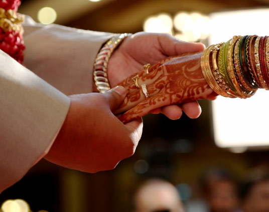 Beautiful hands of the bride! by C3 Photography Wedding-photography | Weddings Photos & Ideas