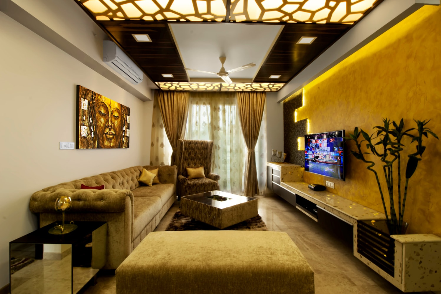 Modern Living Room. by Dezign Catalogue Living-room Modern | Interior Design Photos & Ideas