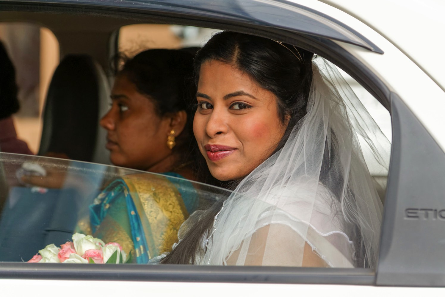 A christian bride! by Vinod VV Photography Wedding-photography | Weddings Photos & Ideas