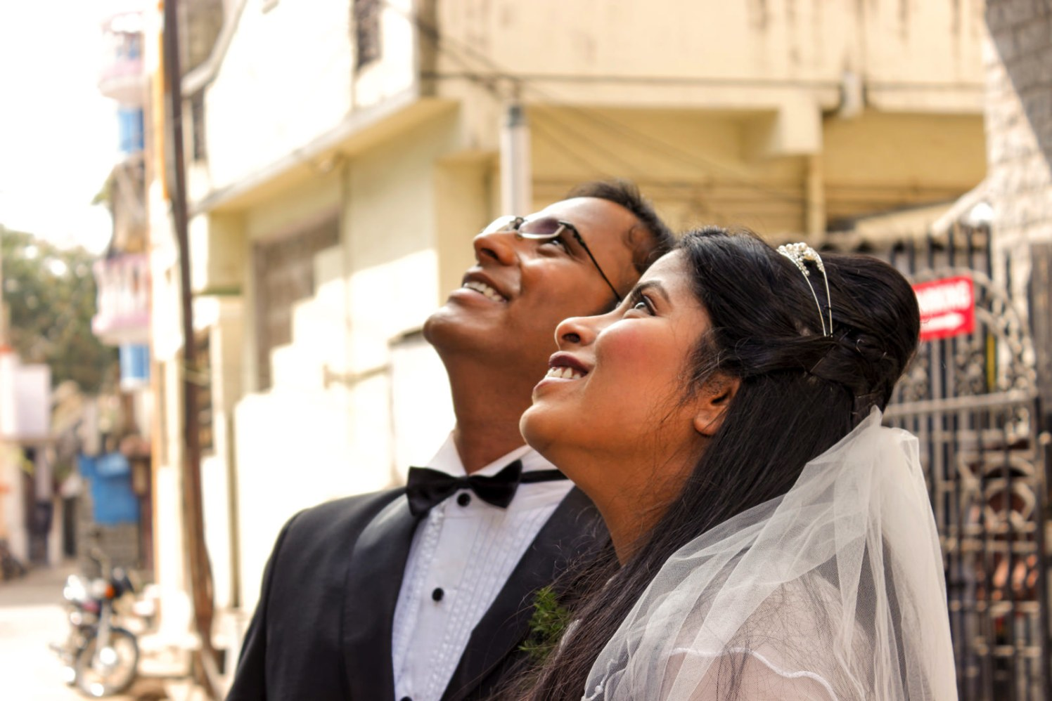 A christian couple! by Vinod VV Photography Wedding-photography | Weddings Photos & Ideas