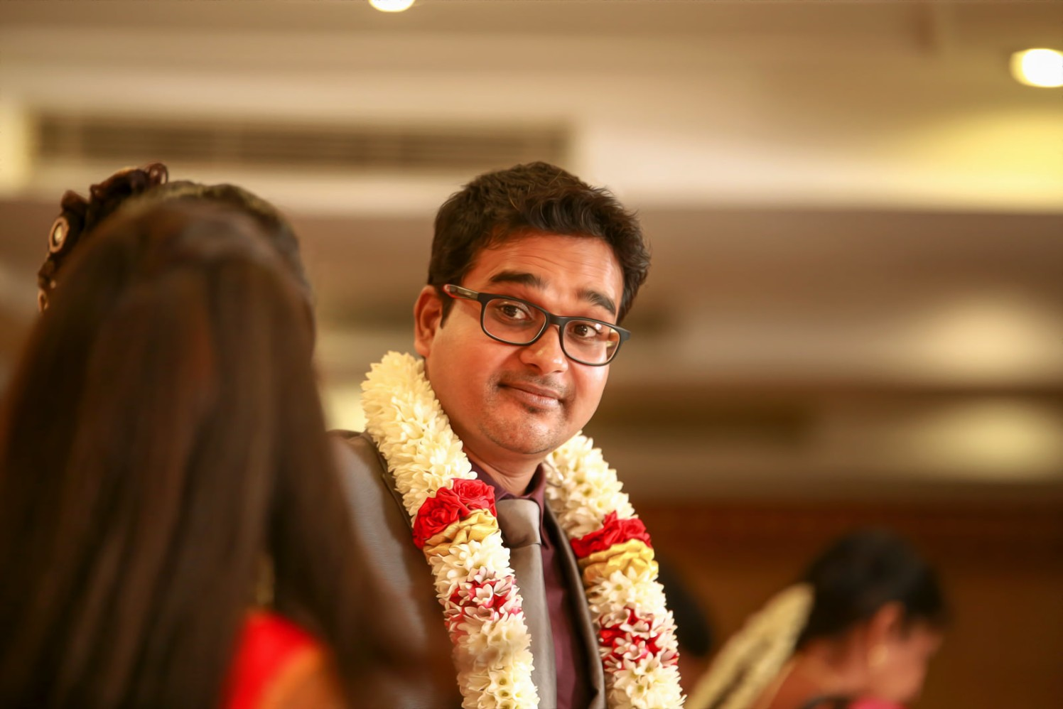 An edgy groom on his D-day! by Vinod VV Photography Wedding-photography | Weddings Photos & Ideas