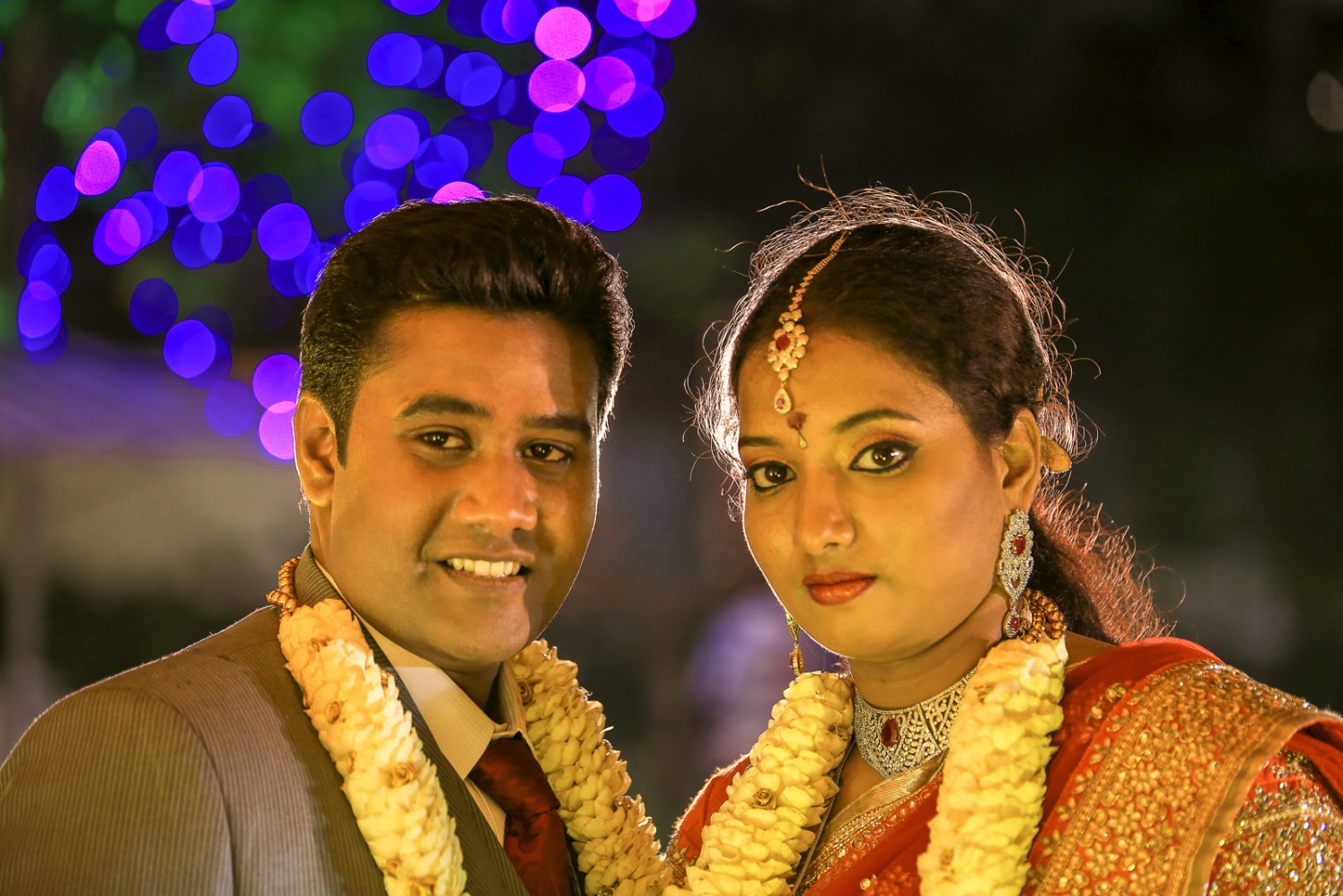 A dreamy couple! by Vinod VV Photography Wedding-photography | Weddings Photos & Ideas