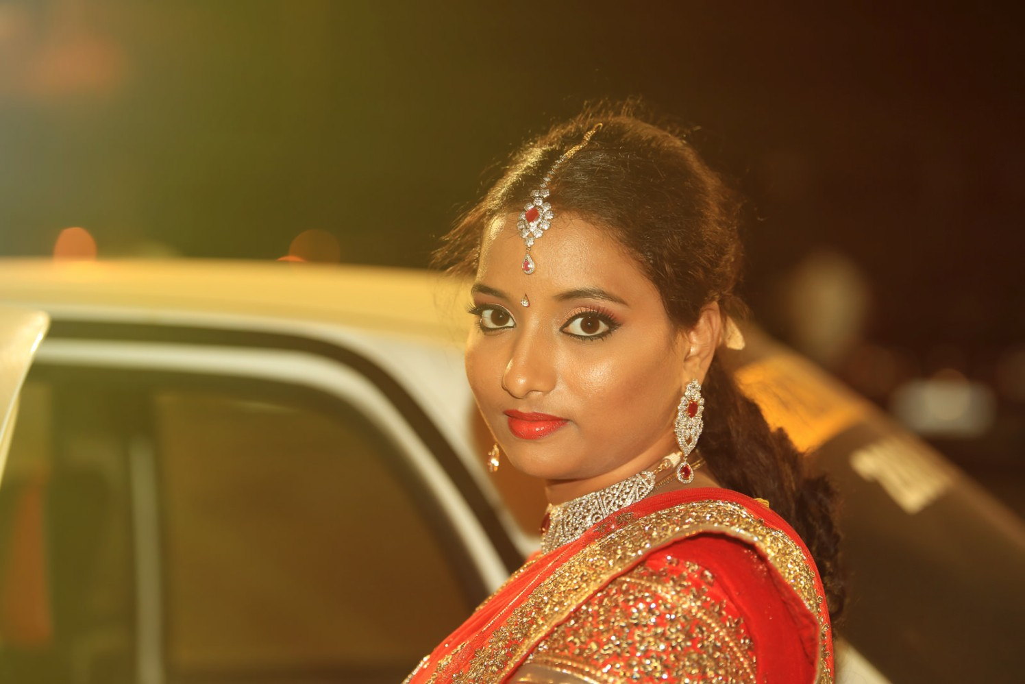 A classic bride on her wedding! by Vinod VV Photography Wedding-photography | Weddings Photos & Ideas