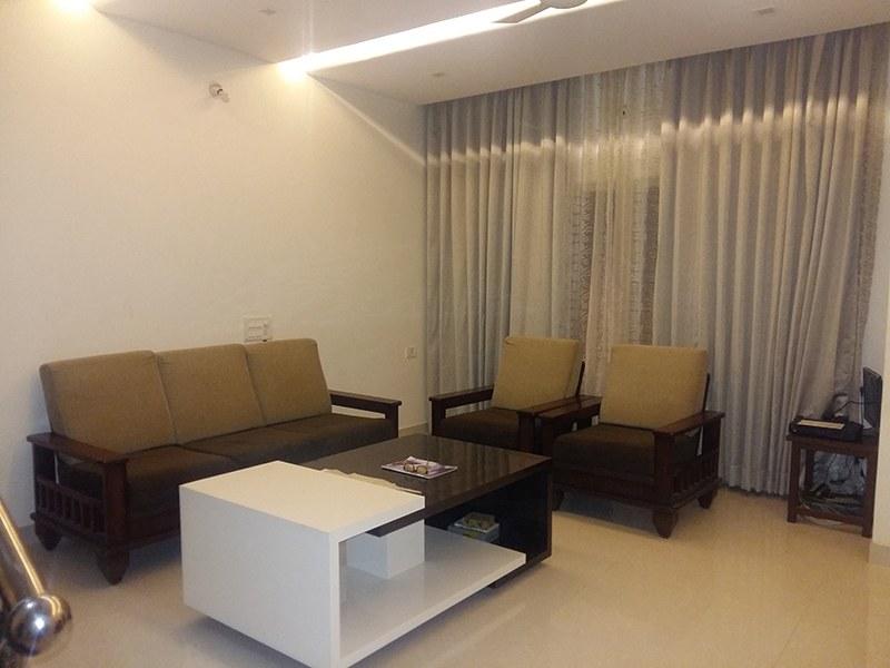 Subtle Room by Planet Homez