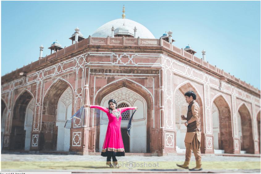 Panoramic view! by Krish Photography Wedding-photography | Weddings Photos & Ideas
