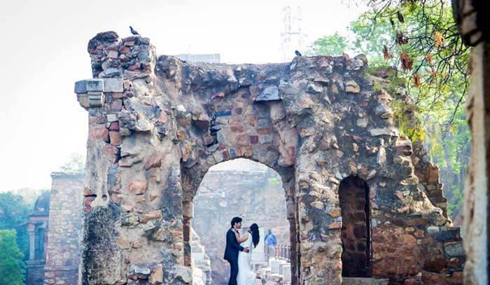 Panoramic view! by Krish Photography Wedding-photography   Weddings Photos & Ideas
