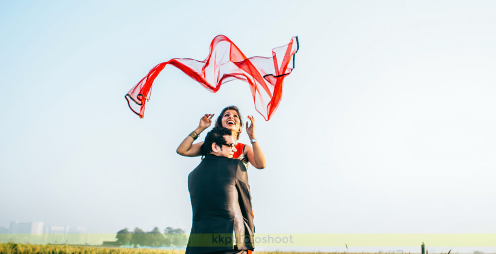 A enthralling vision! by Krish Photography Wedding-photography | Weddings Photos & Ideas