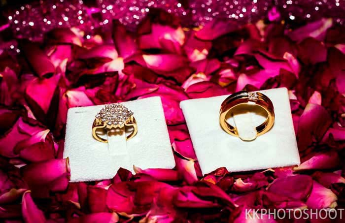 Rings! by Krish Photography Wedding-photography | Weddings Photos & Ideas
