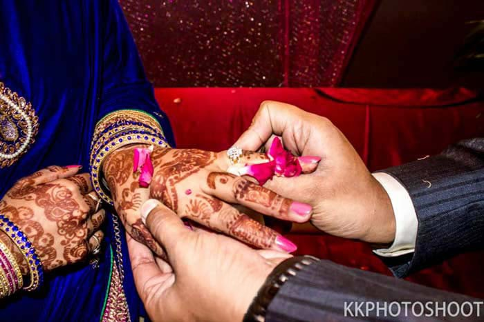 Ring ceremony! by Krish Photography Wedding-photography | Weddings Photos & Ideas