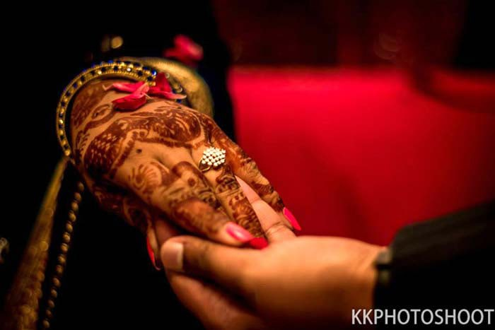 Ring! by Krish Photography Wedding-photography | Weddings Photos & Ideas