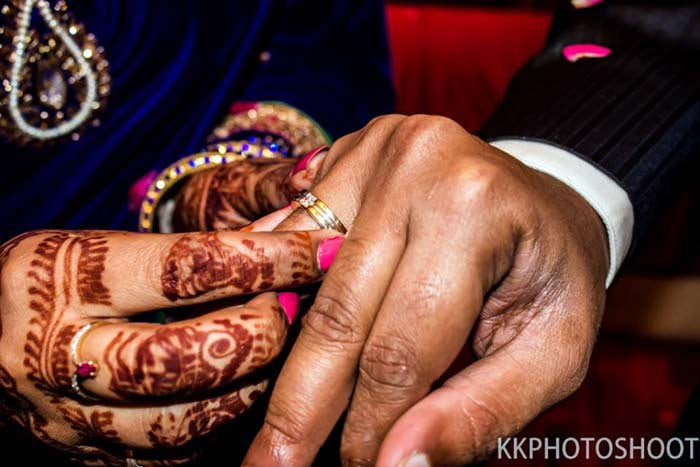 Ring of the groom! by Krish Photography Wedding-photography | Weddings Photos & Ideas