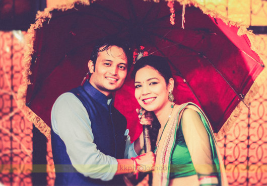 A beautiful couple! by Krish Photography Wedding-photography | Weddings Photos & Ideas