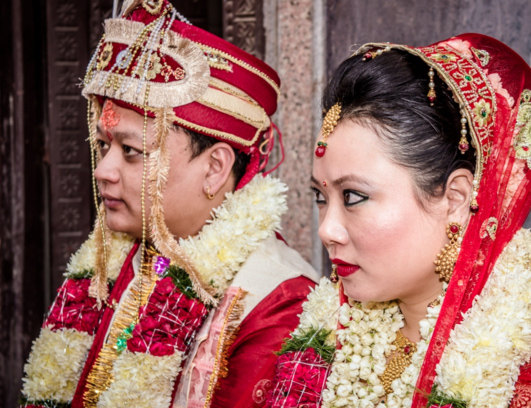 A radiant bride o her D-day! by Krish Photography Wedding-photography | Weddings Photos & Ideas