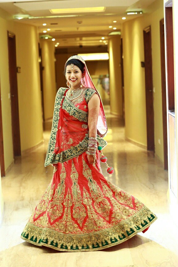 Twrirling bride shot! by Krish Photography Wedding-photography | Weddings Photos & Ideas