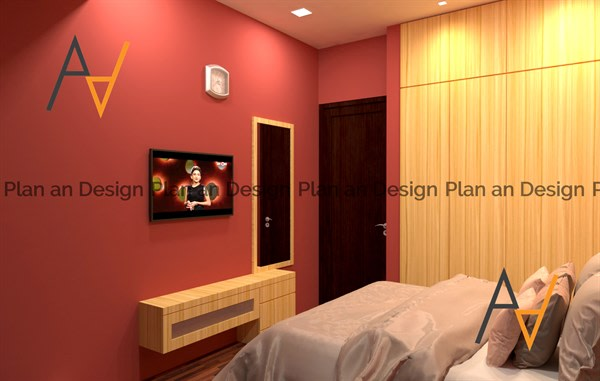 by Plan An Design