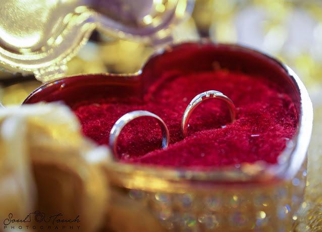 Gorgeous Ring Shot by Ashutosh Wedding-photography | Weddings Photos & Ideas