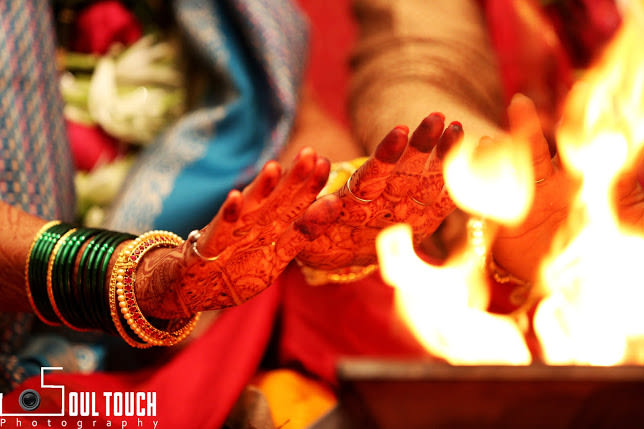 Warmth of wedding beauty by Ashutosh Wedding-photography | Weddings Photos & Ideas