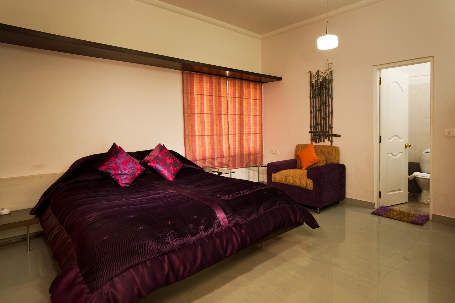 Bedroom by Kaiadesigns Bedroom Contemporary   Interior Design Photos & Ideas