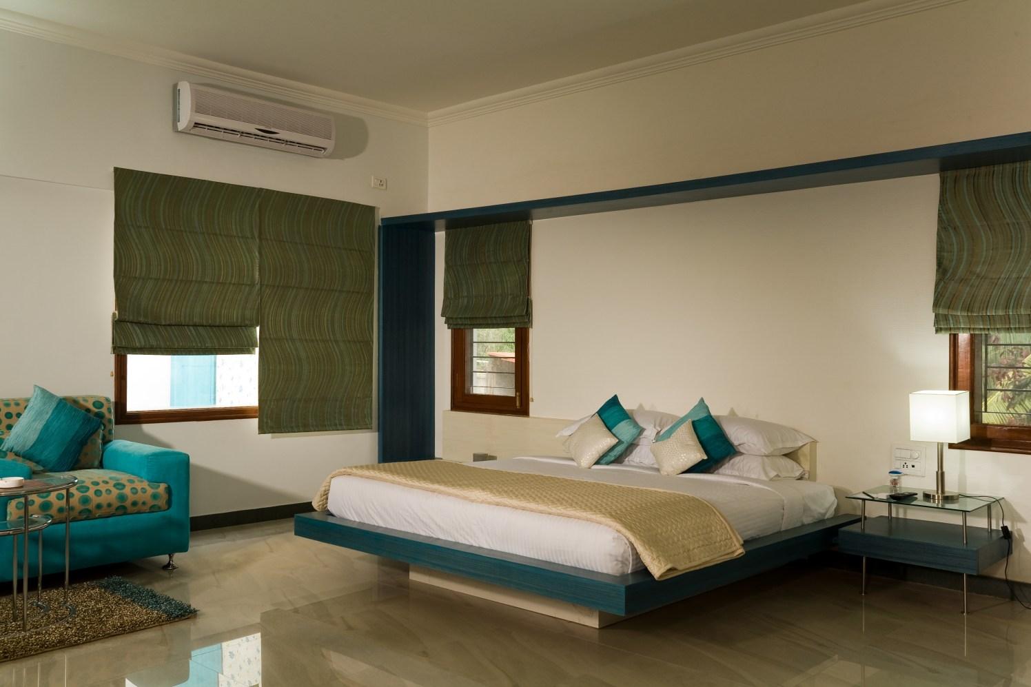 Bedroom by Kaiadesigns Bedroom Contemporary | Interior Design Photos & Ideas