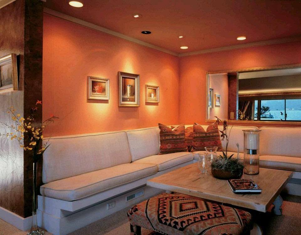 A Classic Living Room. by FRNS Designs Living-room Contemporary | Interior Design Photos & Ideas