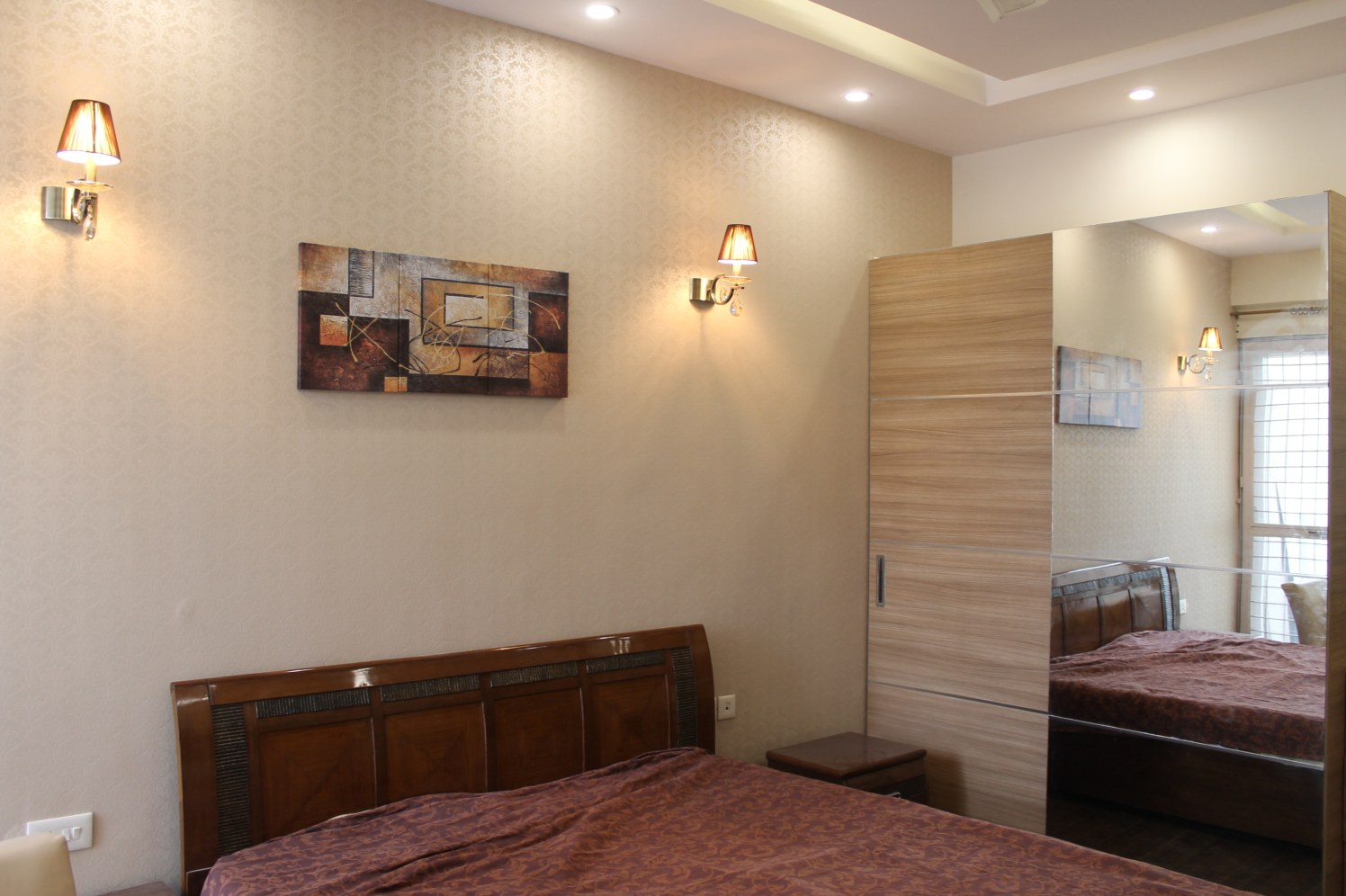 Contemporary bedroom by coalitiondesigns Bedroom Contemporary   Interior Design Photos & Ideas
