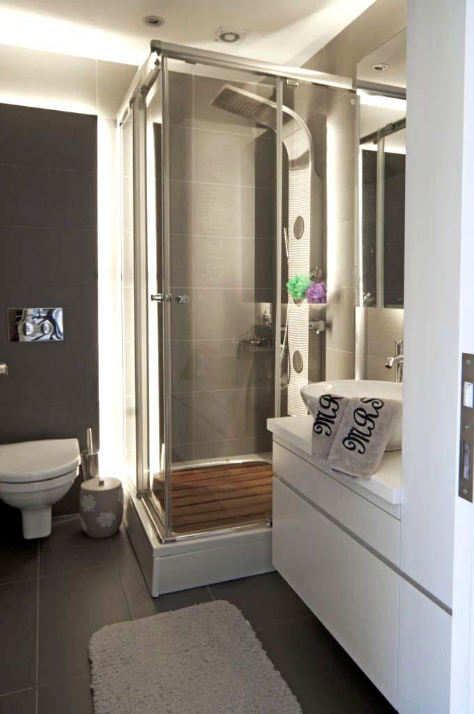 Glass Shower Enclosure by Preet Bathroom Contemporary | Interior Design Photos & Ideas