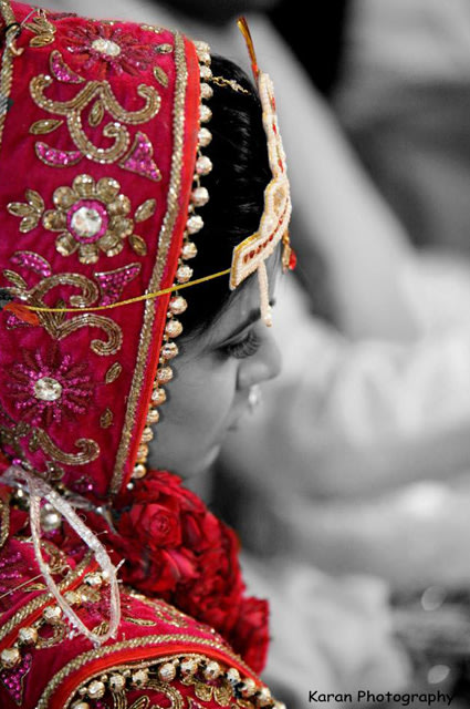 An Extravagant  Bride by Qutab Photography Wedding-photography | Weddings Photos & Ideas