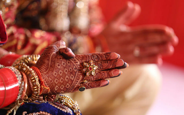 A glimpse of intricate design by Qutab Photography Wedding-photography | Weddings Photos & Ideas