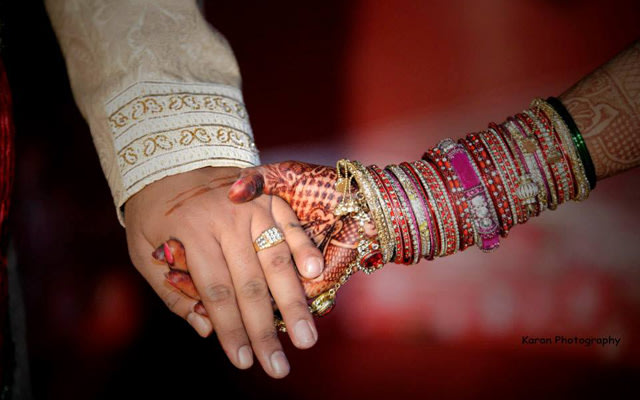 Holding hands for life by Qutab Photography Wedding-photography | Weddings Photos & Ideas