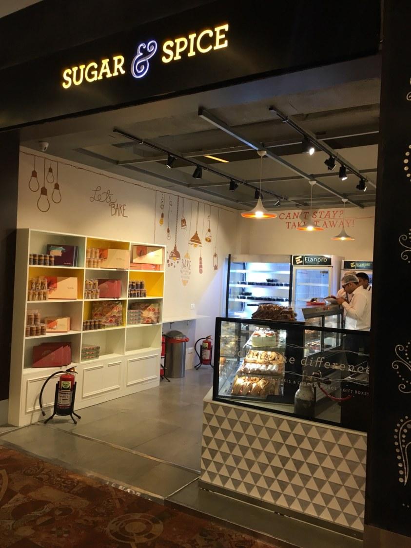 Sugar and Spice by Men at work Modern | Interior Design Photos & Ideas