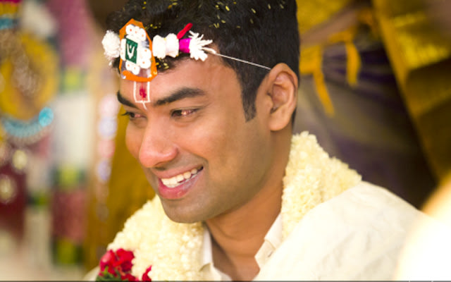 A stunning photo of the smiling groom by Chiaroscuro Wedding and Art Studio Wedding-photography | Weddings Photos & Ideas