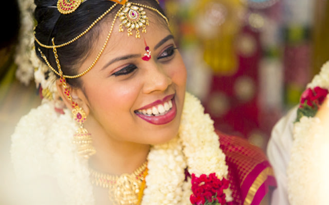 The bride smiling away to glory by Chiaroscuro Wedding and Art Studio Wedding-photography | Weddings Photos & Ideas