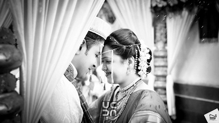 Marathgi Wedding Day by Nj's Photography  Wedding-photography | Weddings Photos & Ideas