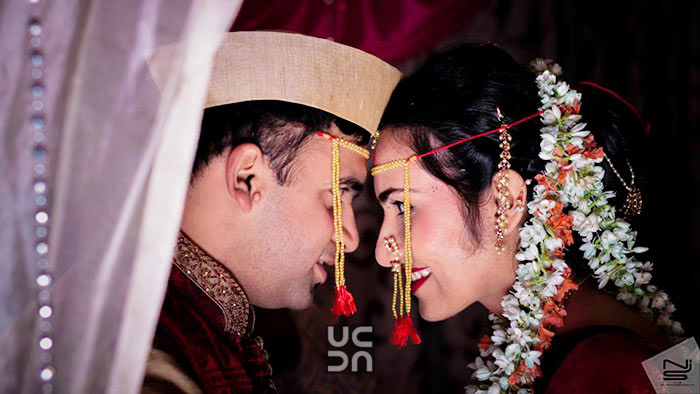 Marathi Wedding by Nj's Photography  Wedding-photography Bridal-jewellery-and-accessories Groom-wear-and-accessories | Weddings Photos & Ideas