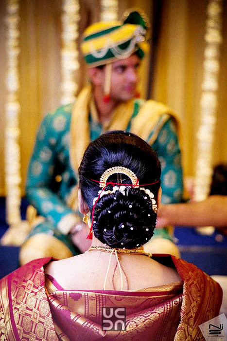 Bridal Hairstyle Details by Nj's Photography  Wedding-photography Wedding-hairstyles | Weddings Photos & Ideas