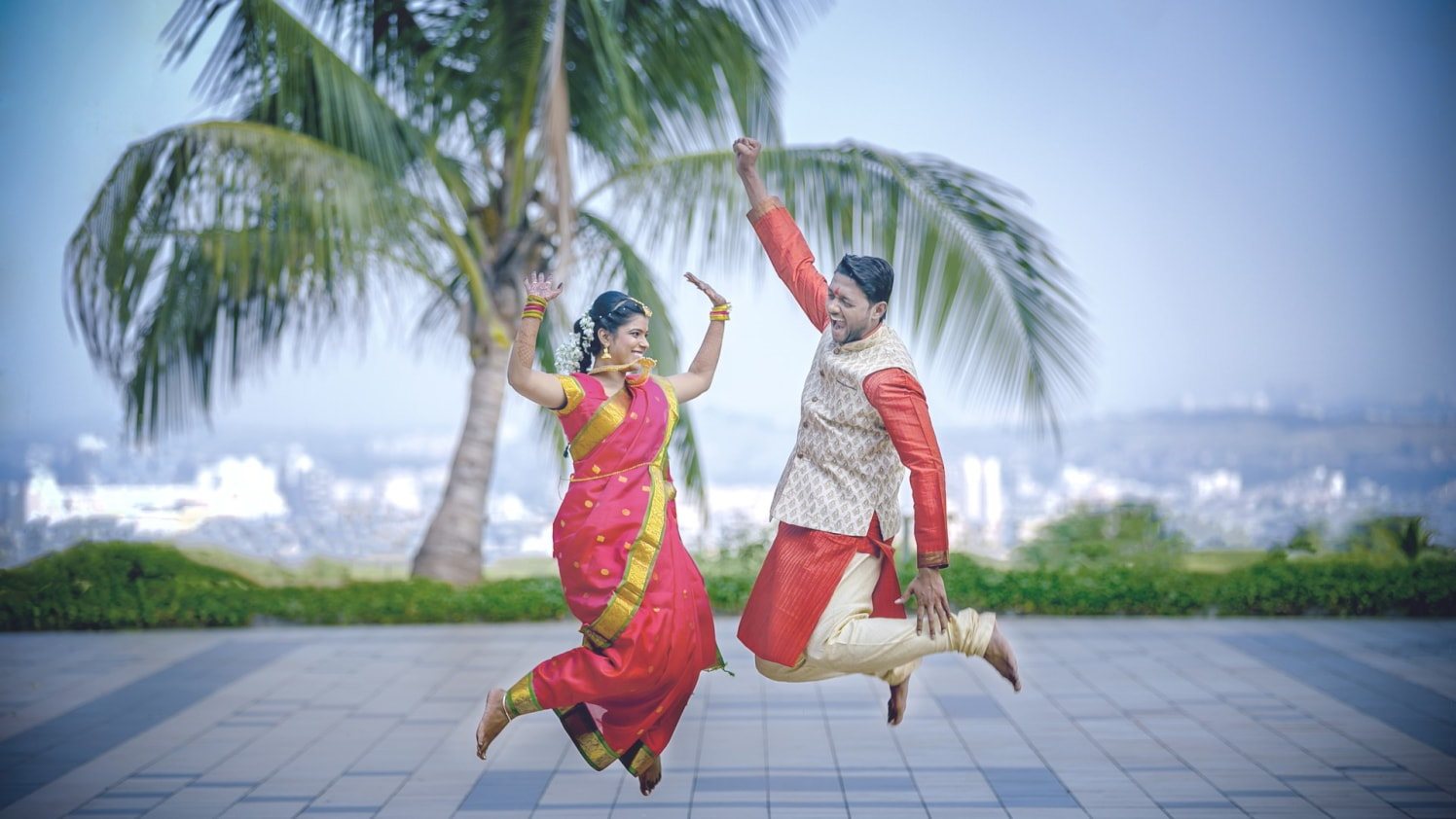 The Jolly Couple by Nj's Photography  Wedding-photography | Weddings Photos & Ideas