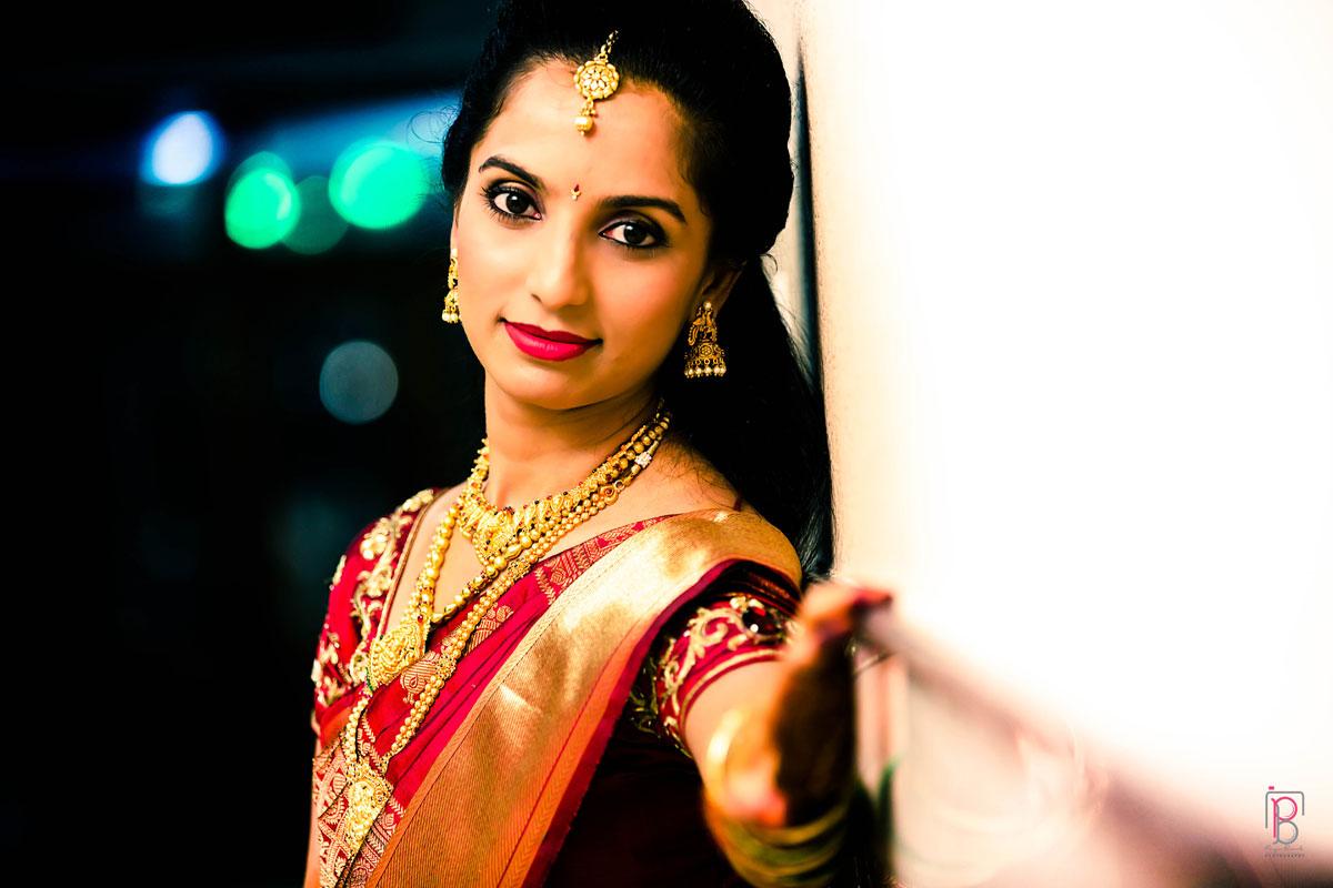Bride portrait Shot by Priya Banik Photography Wedding-photography | Weddings Photos & Ideas