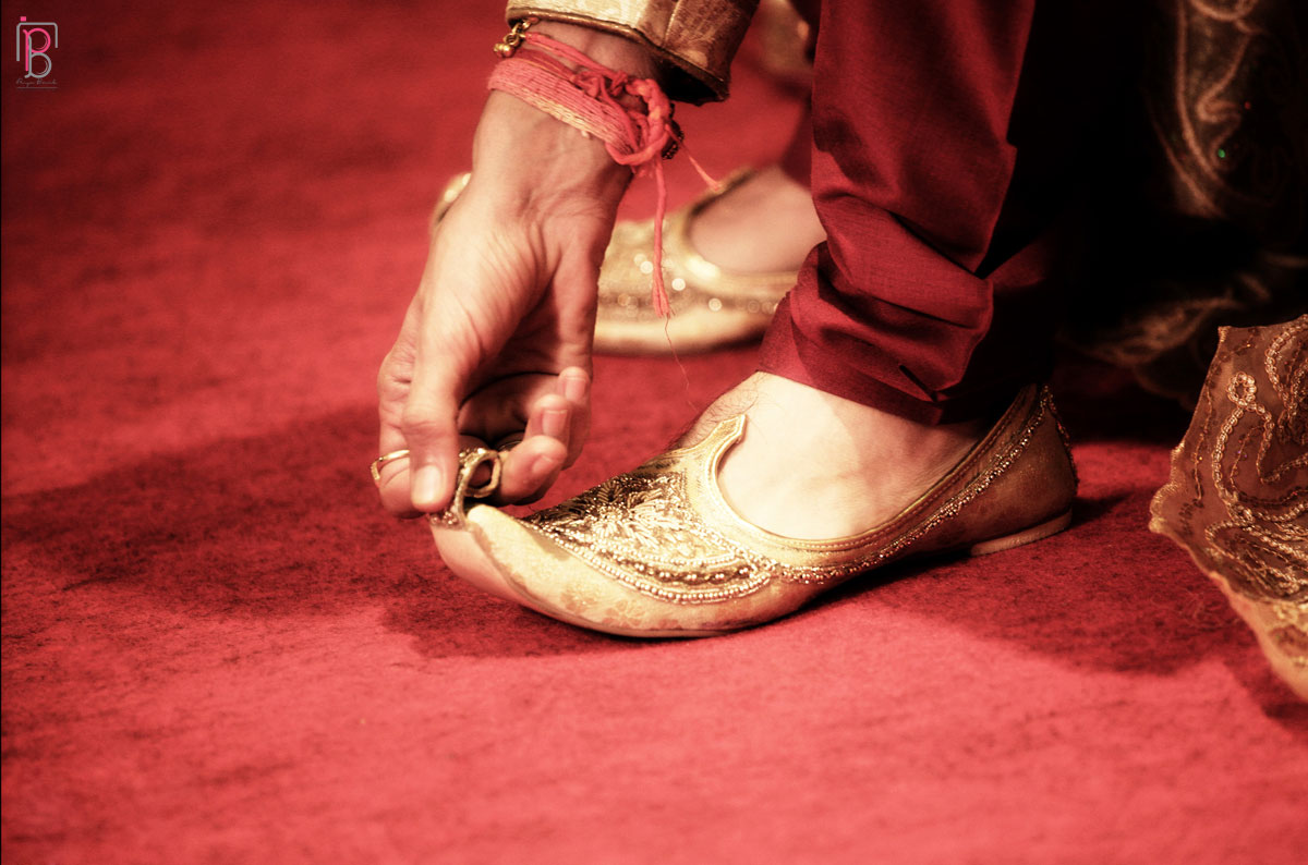 Groom Footwear by Priya Banik Photography Wedding-photography | Weddings Photos & Ideas