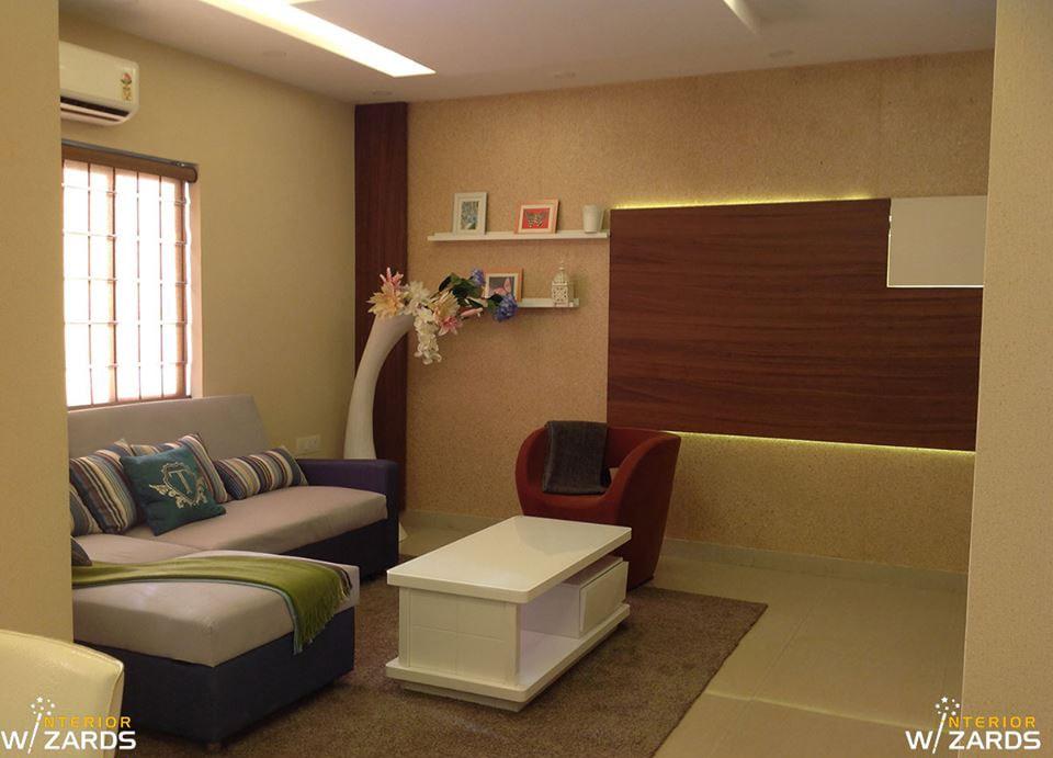 Superb Design by Aerwud Interiors Pvt. Ltd