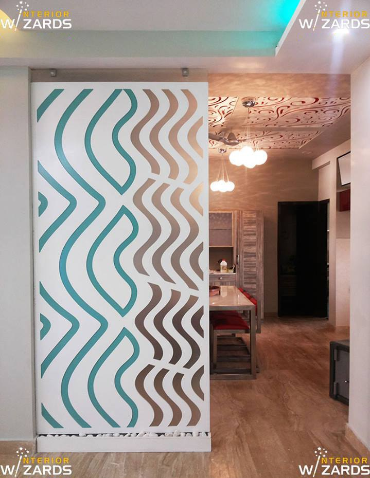 Wave Zone by Aerwud Interiors Pvt. Ltd