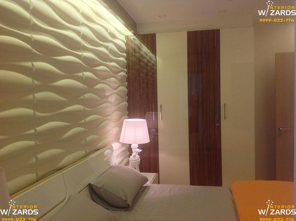 Cream of Brown by Aerwud Interiors Pvt. Ltd Contemporary   Interior Design Photos & Ideas