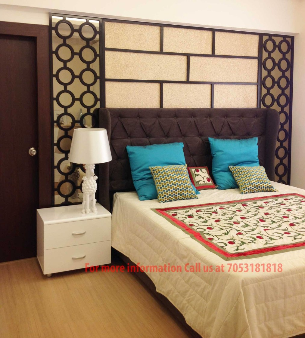 The Color Factory by Aerwud Interiors Pvt. Ltd