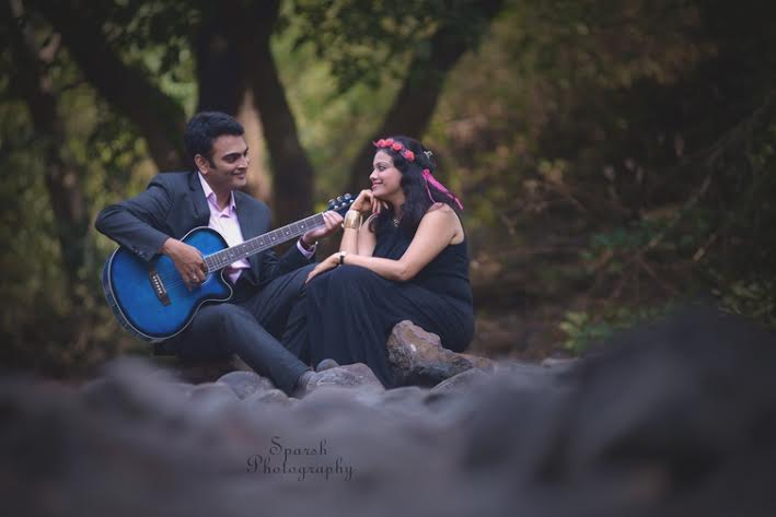 Lost in love beats! by Sparsh Photography  Wedding-photography | Weddings Photos & Ideas