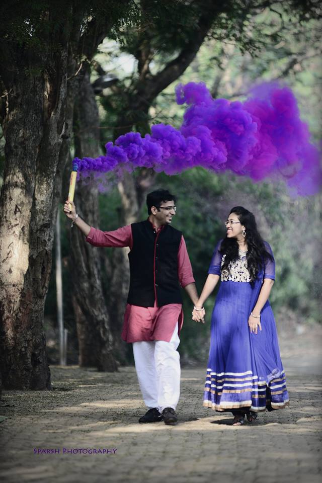 The colors caught flawlessly! by Sparsh Photography  Wedding-photography | Weddings Photos & Ideas